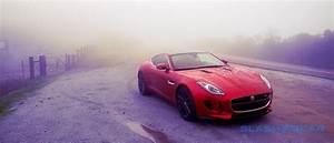 2016 Jaguar F-type S Coupe Manual Review