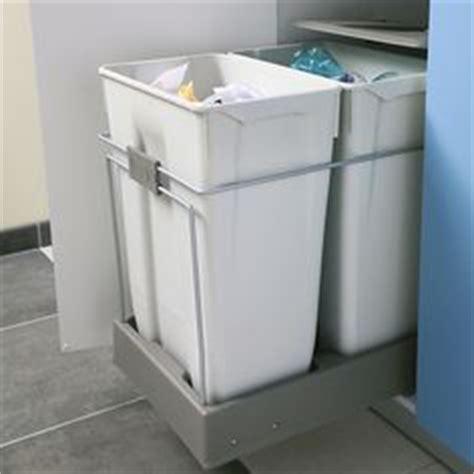 poubelle d angle cuisine poubelle rotative à tri sélectif pour meuble d 39 angle