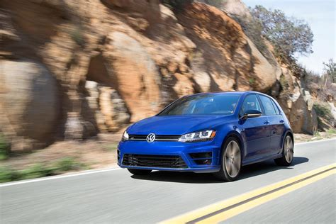 2015 Volkswagen Golf R 4motion All-wheel Drive System