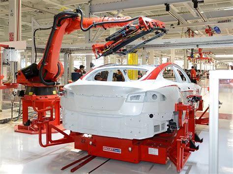 Best 25+ Tesla Factory Ideas On Pinterest  Tesla Electric