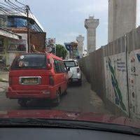 jalan fatmawati road  jakarta selatan