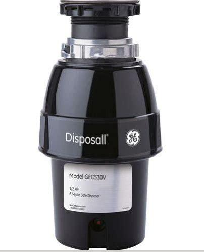 ge garbage disposal sink flange 5 best ge garbage disposal tool box