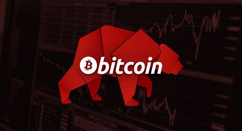 Discover new cryptocurrencies to add to your portfolio. Bitcoin Price Analysis - Bitcoin Collapses Beneath $7,000 ...