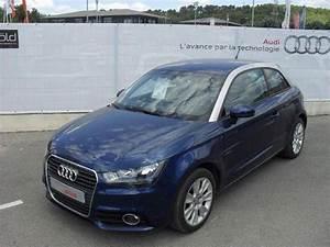 Audi Aix En Provence : audi a1 d 39 occasion 1 4 tfsi 122 ambition s tronic voiture d 39 occasion aix en provence voiture ~ Gottalentnigeria.com Avis de Voitures