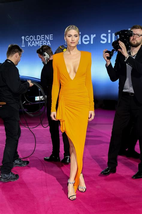 Lena Gercke Cleavage The Fappening Celebrity