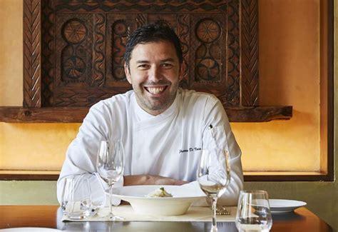chef de cuisine salary segreto appoints francesco di noia as chef de cuisine