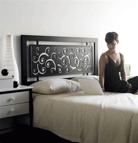 meuble de cuisine design tête de lit acier design aronase 5862