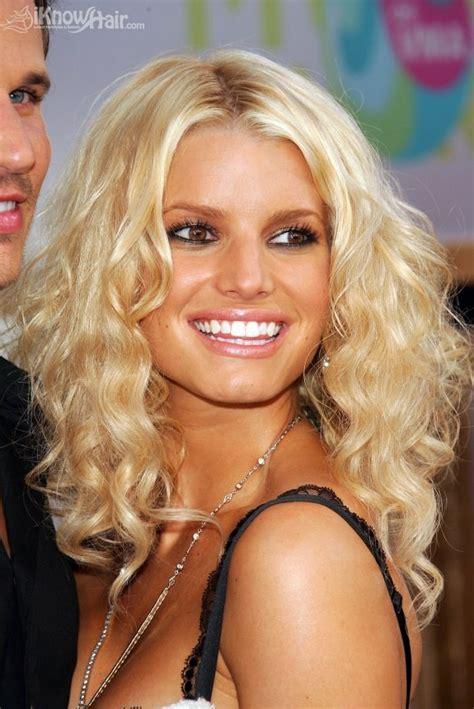 jessica simpson hairstyles girlterest