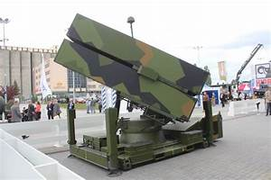 NASAMS Norwegian Advanced Surface to Air Missile System ...