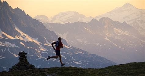 the ultra trail du mont blanc 25 best adventure marathons in the world