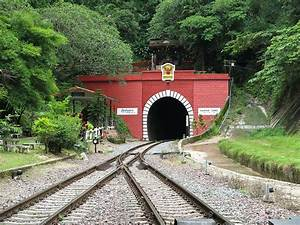 List Of Railway Tunnels In Thailand