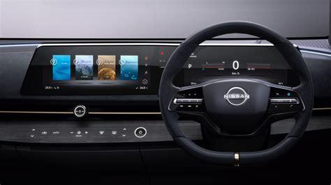 nissan ariya concept   brands  electric compact