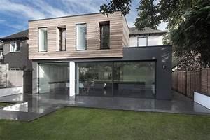 loire eco bois terrasse bois orleans isolation With extension maison en l