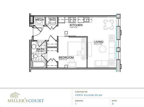 small open floor plans   sq ft small open floor