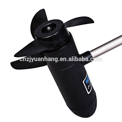 Where To Buy Electric Boat Motor by Hangkai 55lbs Thrust Electric Boat Trolling Motor Buy