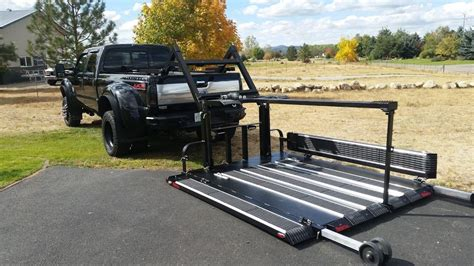 product review tufflift hydraulic deck snowest magazine