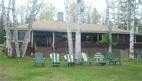 north camps rental cabins  rangeley lake