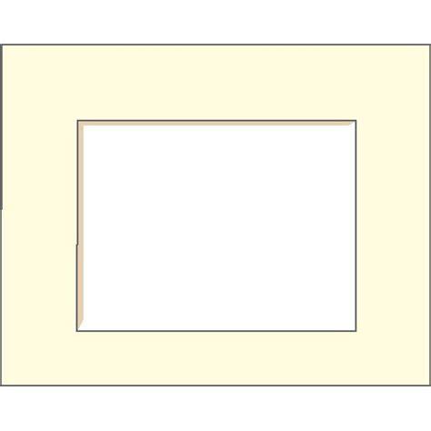passe partout encadrement passe partout 21x29 7 cm blanc cass 233 leroy merlin