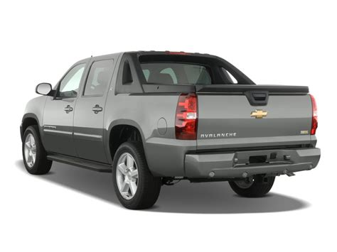2008 chevrolet avalanche for in dodge city kansas 2008 chevrolet avalanche chevy pictures photos gallery