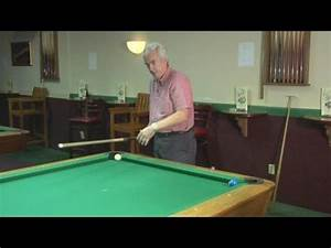 How to Play Billiards : Billiards: Trick Shot - YouTube