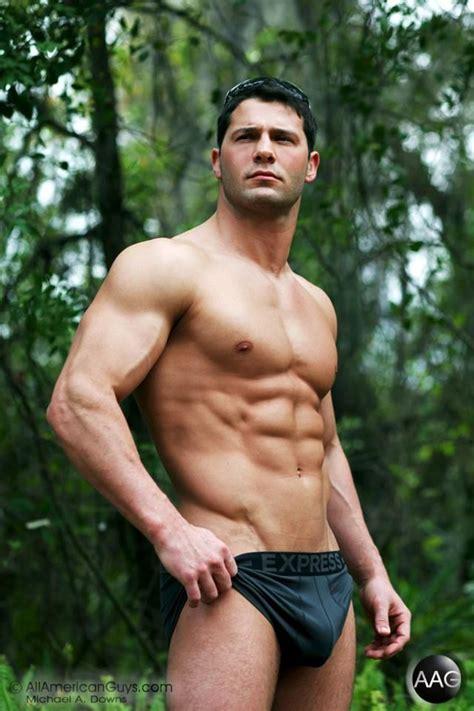 Hot Men In Their Pants Black Grey