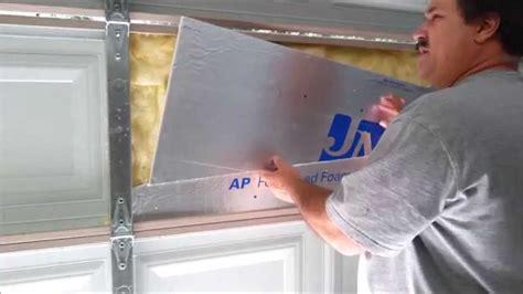 Best Insulation For Garage by 20 Best Insulated Garage Door From Theydesign Theydesign