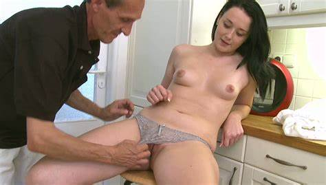 With Teenage Breasty And Bald Bush Wanking Guys Wood