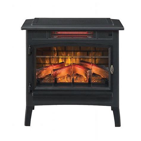the best electric fireplace heater the 10 best electric heaters for your home in 2019