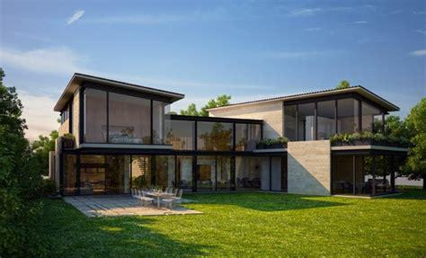 maisons modernes d architecte maison d architecte la r 233 sidence v9 224 mexico