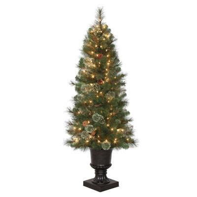 christmas tree at home depot 68 best images about christmas tabletop trees on 6160