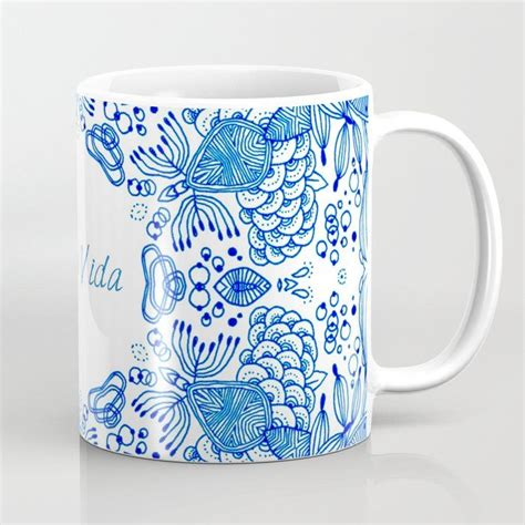 You then put your coffee mug in the bottom part. Our premium ceramic Coffee Mugs make art part of your everyday life. These cool cups also happen ...