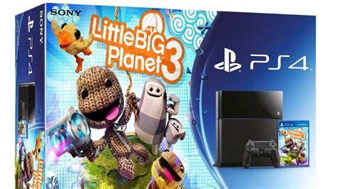littlebigplanet  ps bundle pops   amazon vg