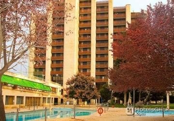 jerusalem gardens hotel hotel caesar premier jerusalem gerusalemme prenota con