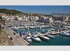 Puerto Deportivo La Duquesa Official tourism website of