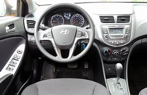 2015, Hyundai, Accent, Se, Review