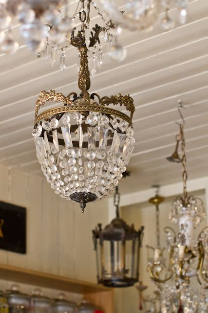 Le Chandelier by Found Now Home Le Chandelier