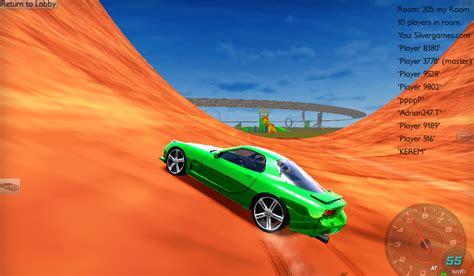 Madalin Stunt Cars 2 Multiplayer Stunt Racing Game By
