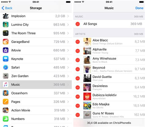 other on iphone storage other storage on your iphone and explained
