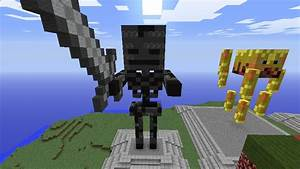 Pics For > Minecraft Wither Skeleton In Real Life