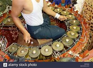 The hsaing waing is a traditional Burmese folk musical ...