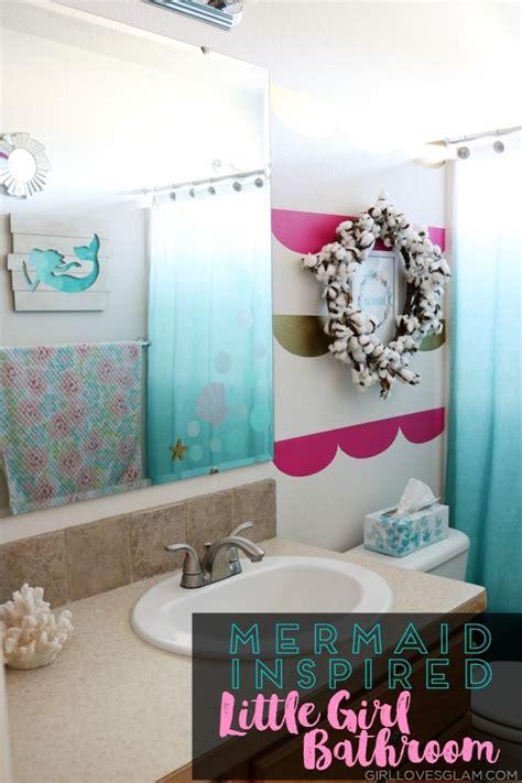 25+ Best Ideas About Little Girl Bathrooms On Pinterest
