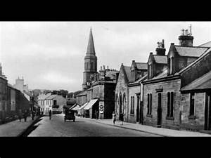 Old Photographs Annan Scotland - YouTube
