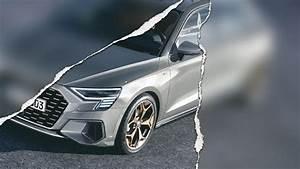 Audi A 3 Neu : neuer audi a3 eine klasse feiner bildplus inhalt ~ Kayakingforconservation.com Haus und Dekorationen