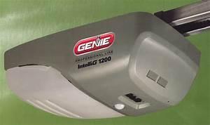 Genie 1200 Garage Door Opener