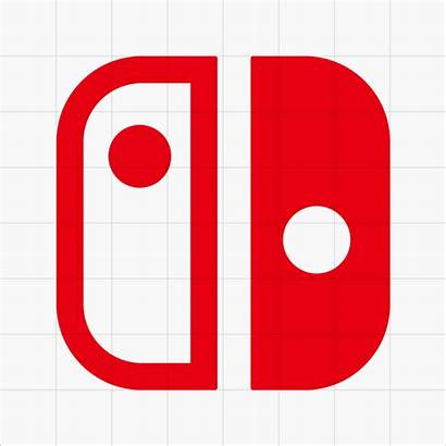 Switch Icon Nintendo Grid Against