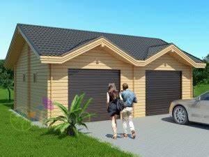 Garage Bois En Kit : chalet bois abris de jardin garage bois discount et en ~ Premium-room.com Idées de Décoration