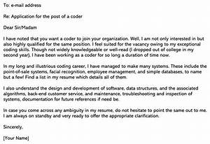 Cover Letter Accounting Internship Software Engineering Cover Letter Sample Email Example