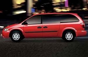 Dodge Rs Rg Town  U0026 Country  Caravan  And Voyager 2003