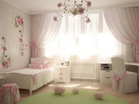 rideau chambre bebe como decorar el cuarto de una niña 1001 ideas hoy lowcost