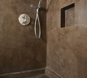 Dusche Statt Fliesen : bodengleiche dusche selber bauen ~ Lizthompson.info Haus und Dekorationen